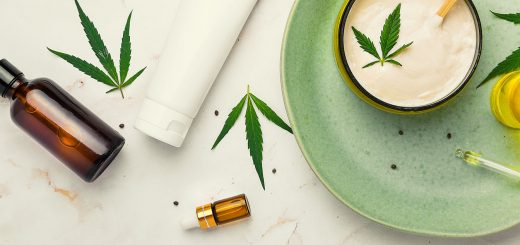 Affiliate Marketing for CBD Products Advertising