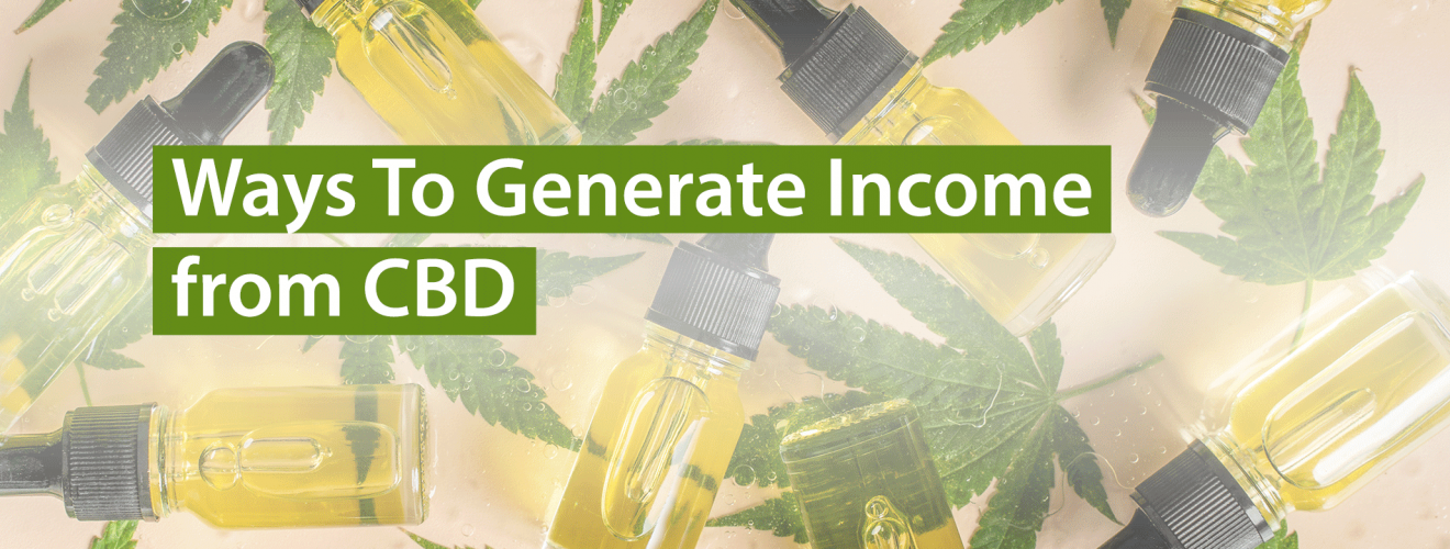 Profit from CBD Affiliate Marketing Today